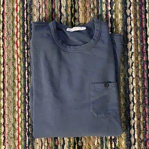 🔥😎 Alternative Apparel Long Sleeve Shirt